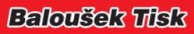 balousek logo